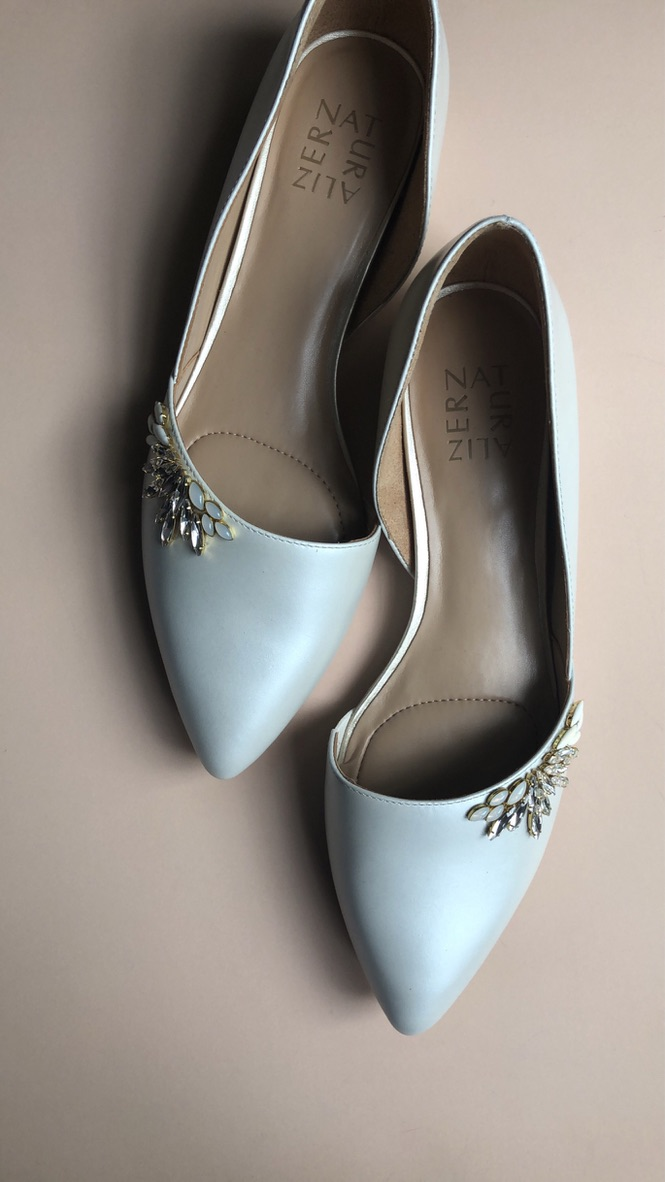 beaded flats, hushed commotion.jpg