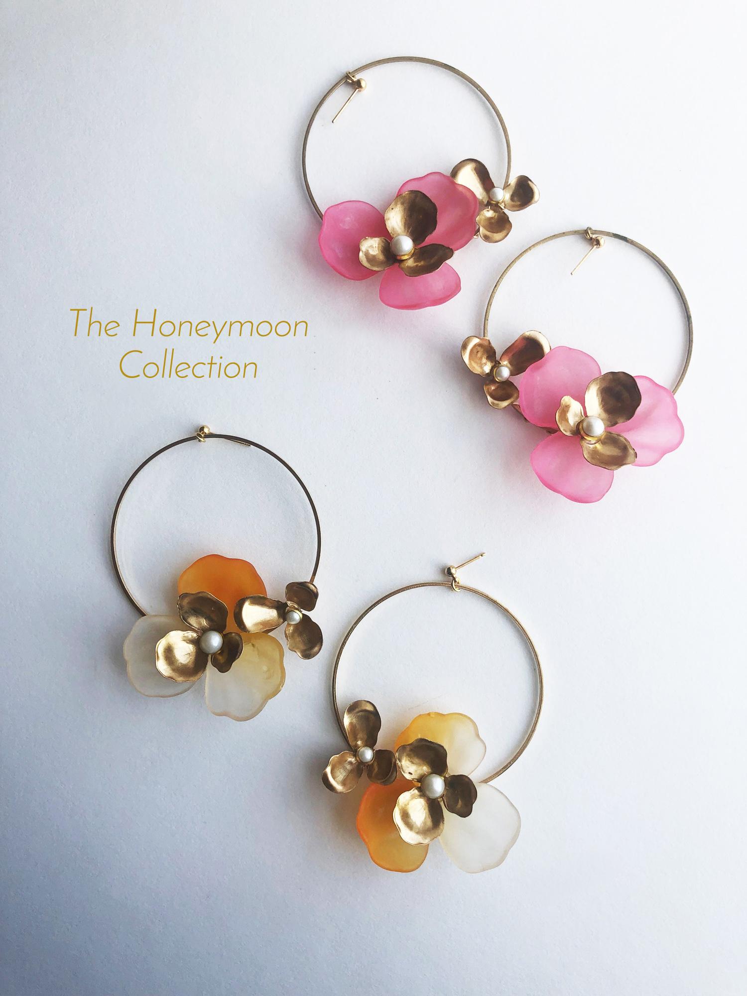 honeymoon collection