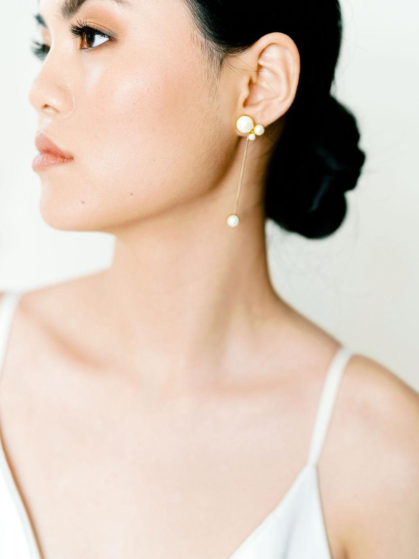 Lina Earrings $145
