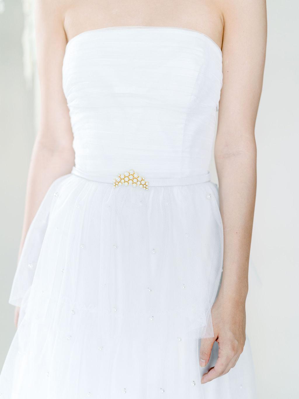Maisie Belt (more colors!) $210
