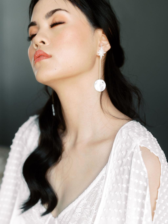 Vanya Earrings $110