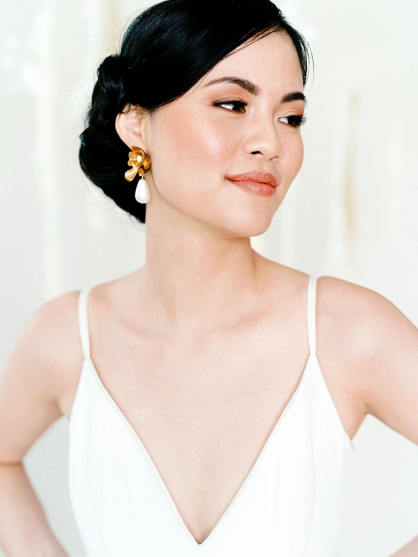 Odette Earrings