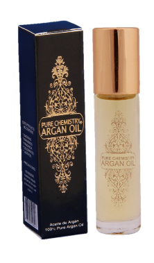Pure Chemistry Argan Oil  Rollon