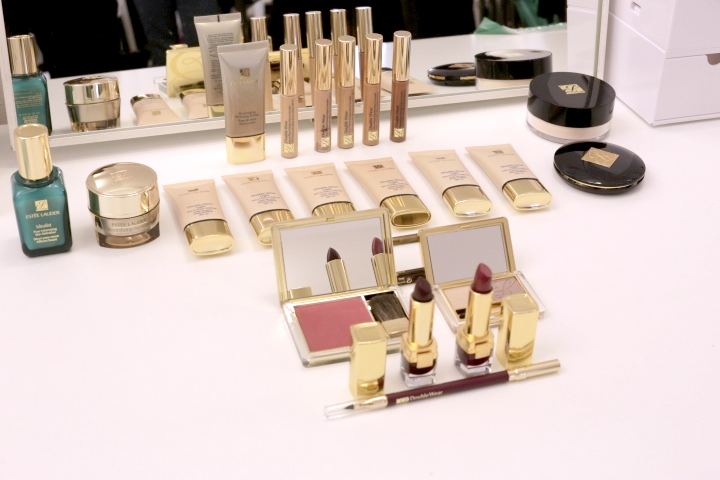 Estee Lauder Makeup Table.jpg
