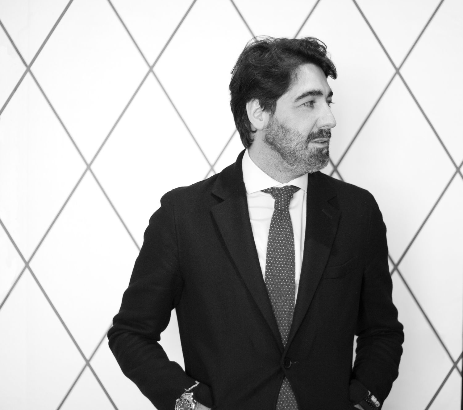 Agustín Vivancos. CEO & Head of Strategy.