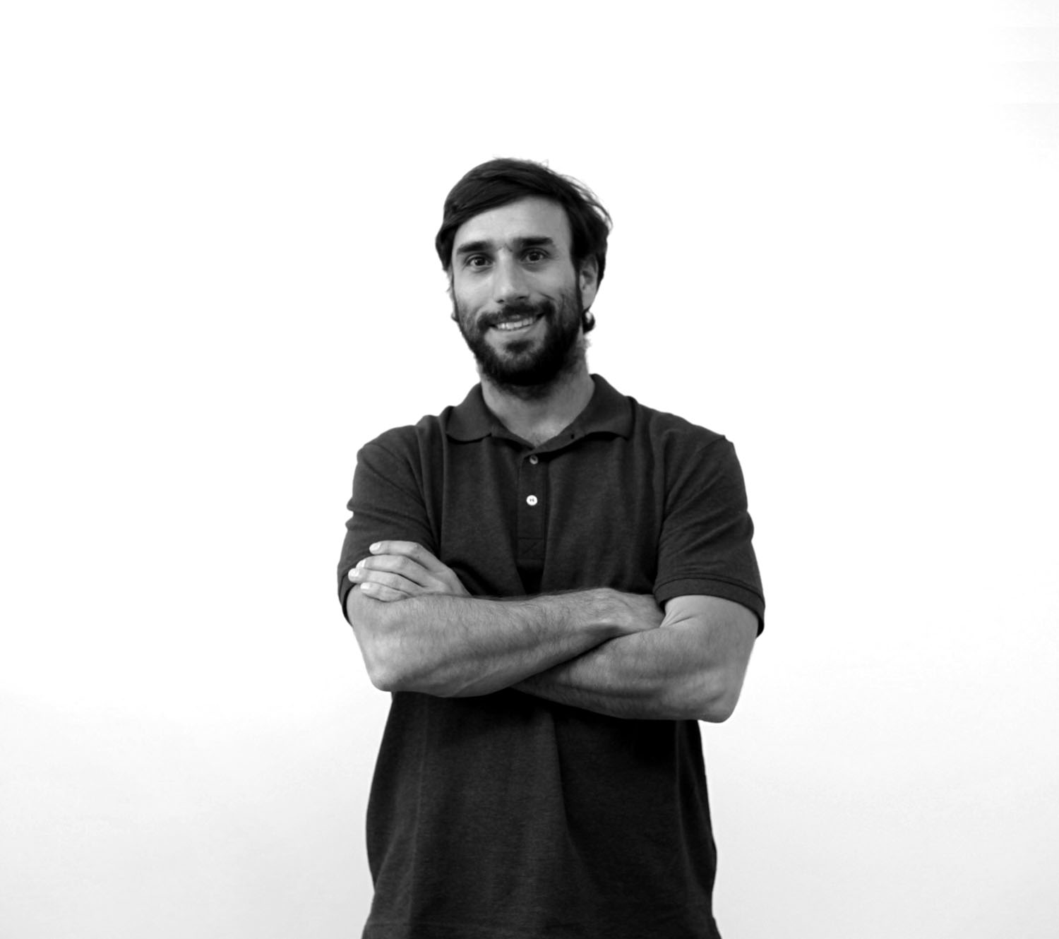 Daniel Aguado. Senior Art Director.