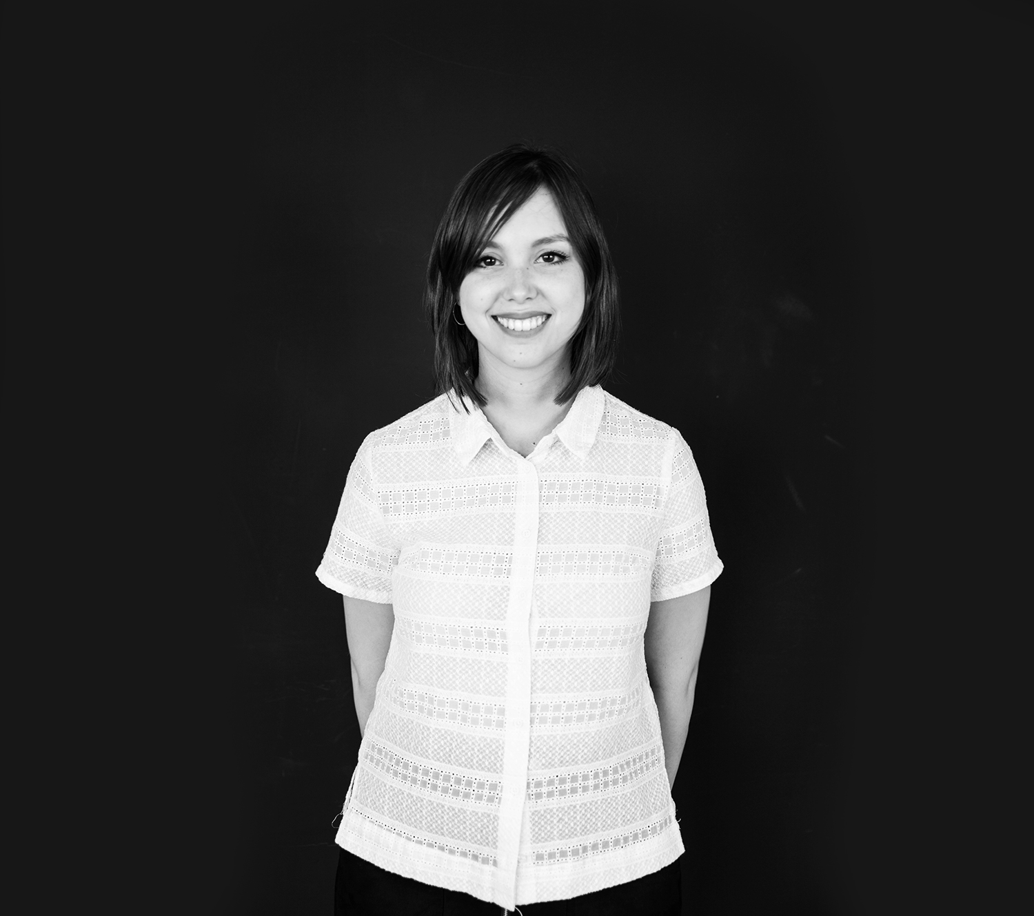 Ana Lahera, Trainee Art Director