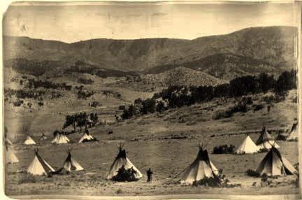 Apache Village