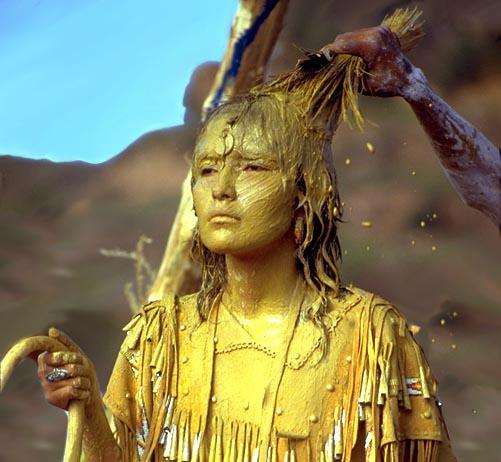 Apache Rite