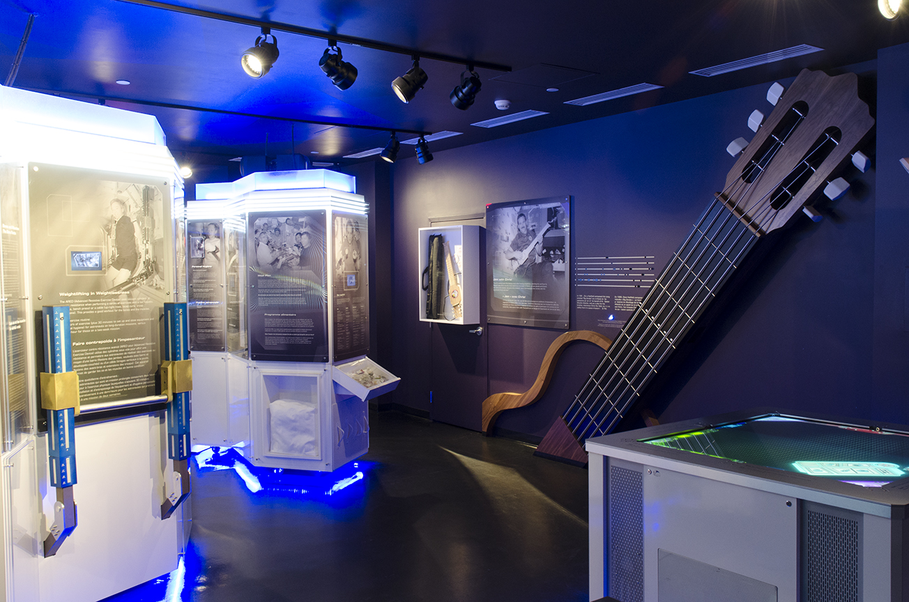 Canadian Aviation Museum, Rockcliffe