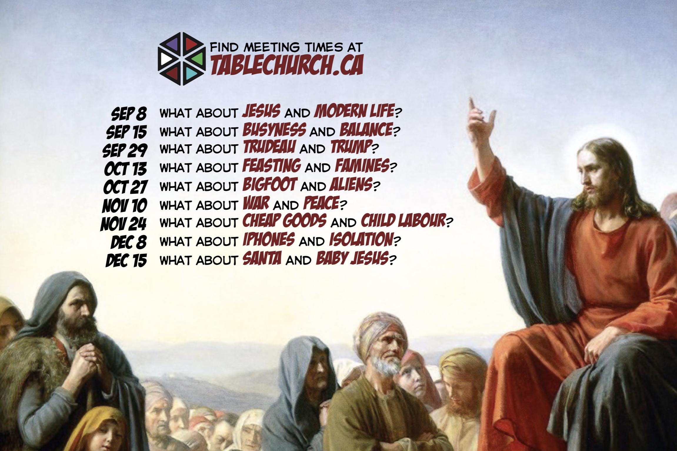 What About Modern Life Fall Schedule.png