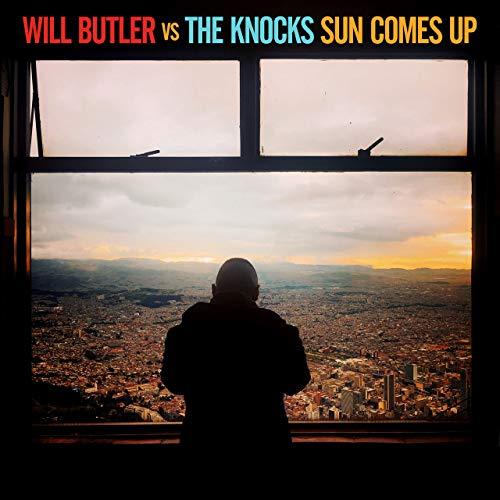 The Knocks, Will Butler (Arcade Fire),