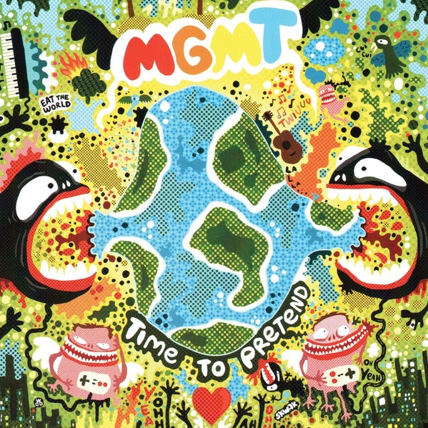 MGMT,