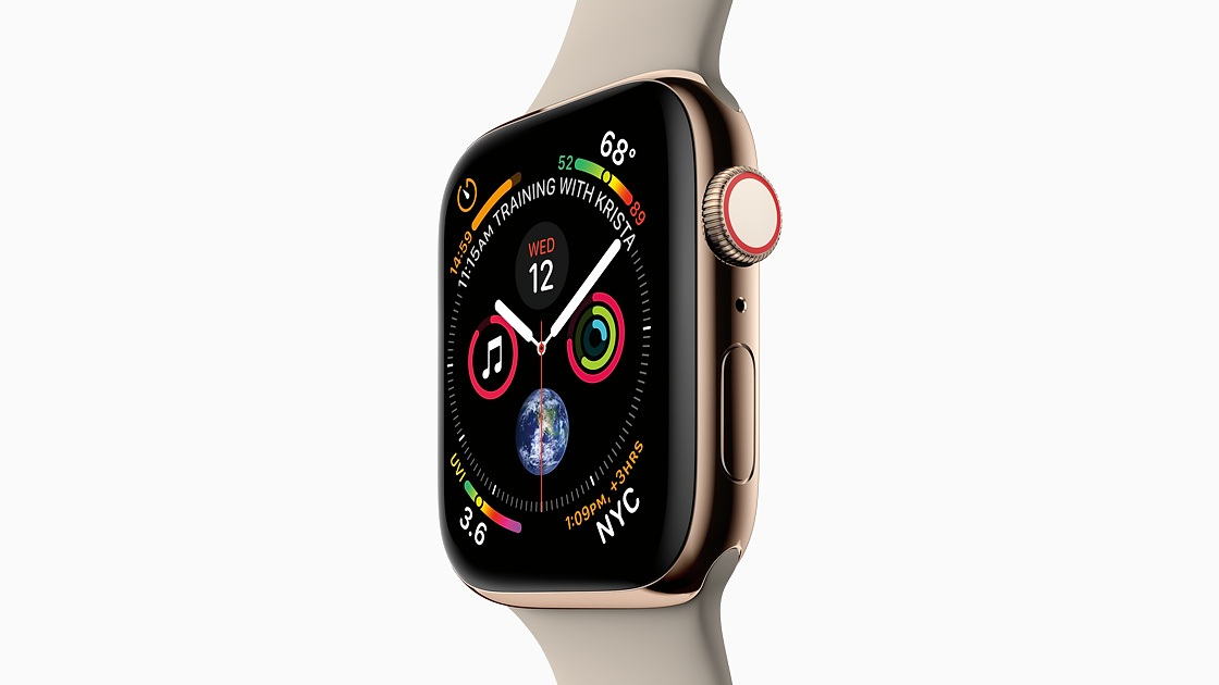 Apple Watch - Advertising