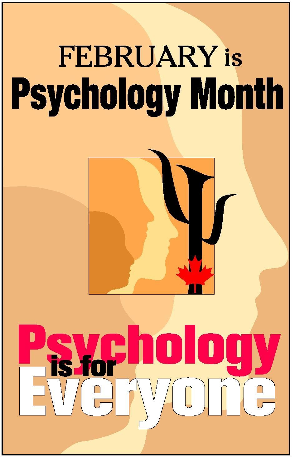 Accessed from:  http://www.cpa.ca/psychologymonth/