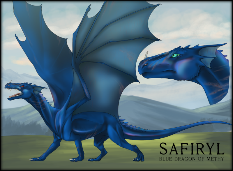 Safír's Profile