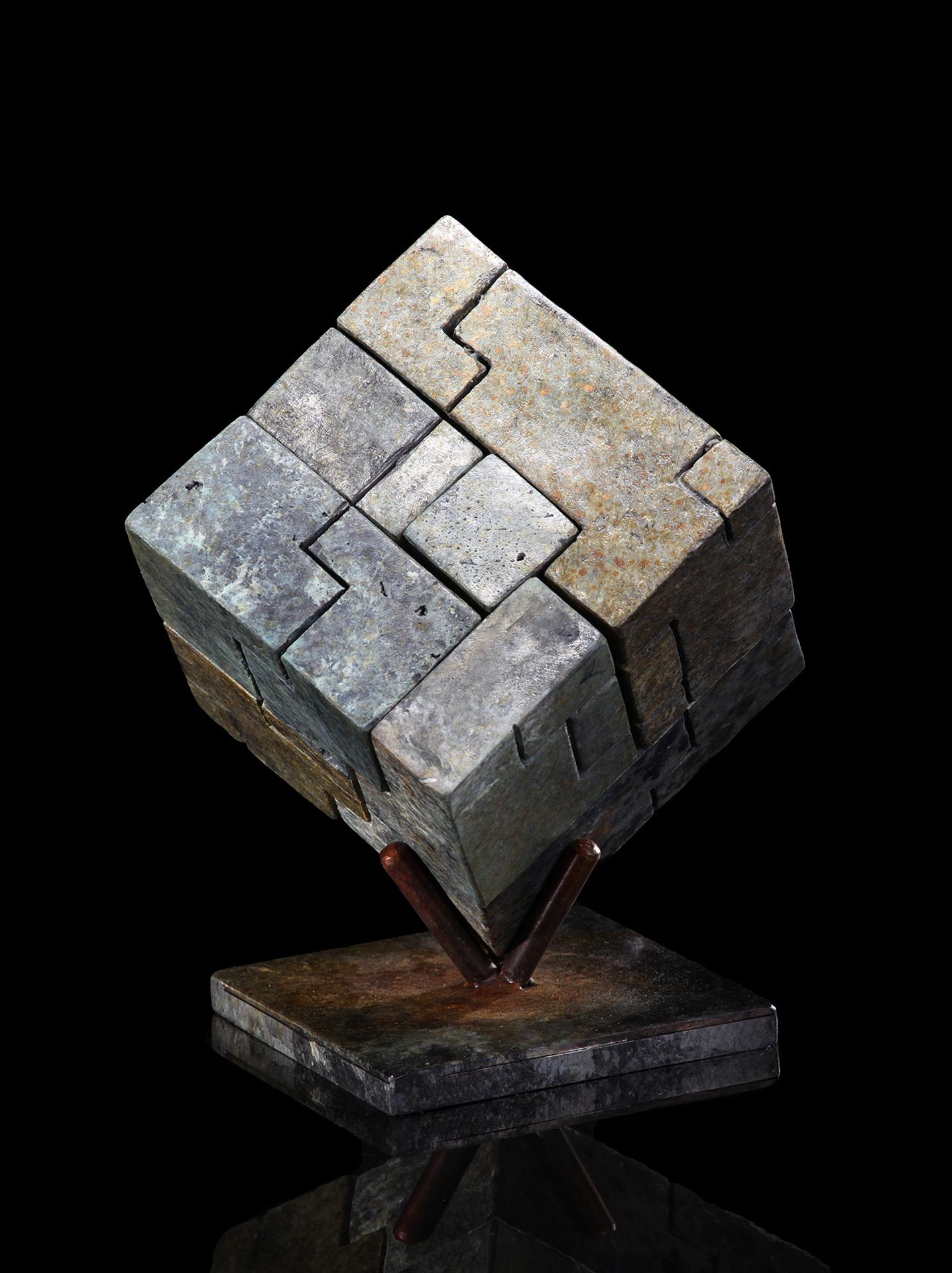 Wisdom Cubed Puzzle