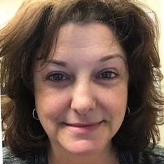 Judy Faber HR Generalist  Datum Software