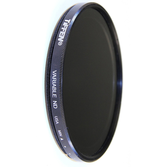 VARIABLE ND FILTER  AMAZON  |  B&H