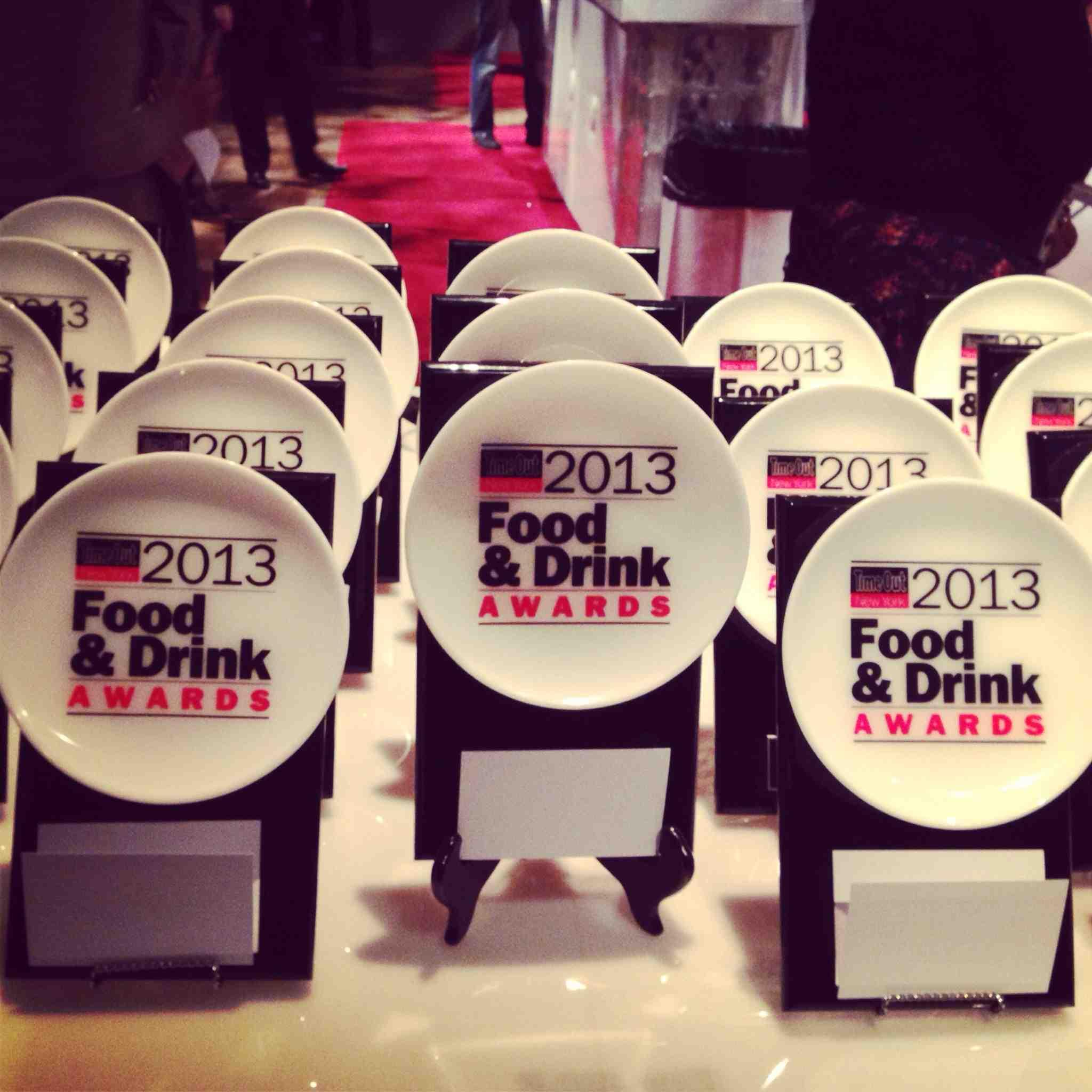FDA awards ready to hand out