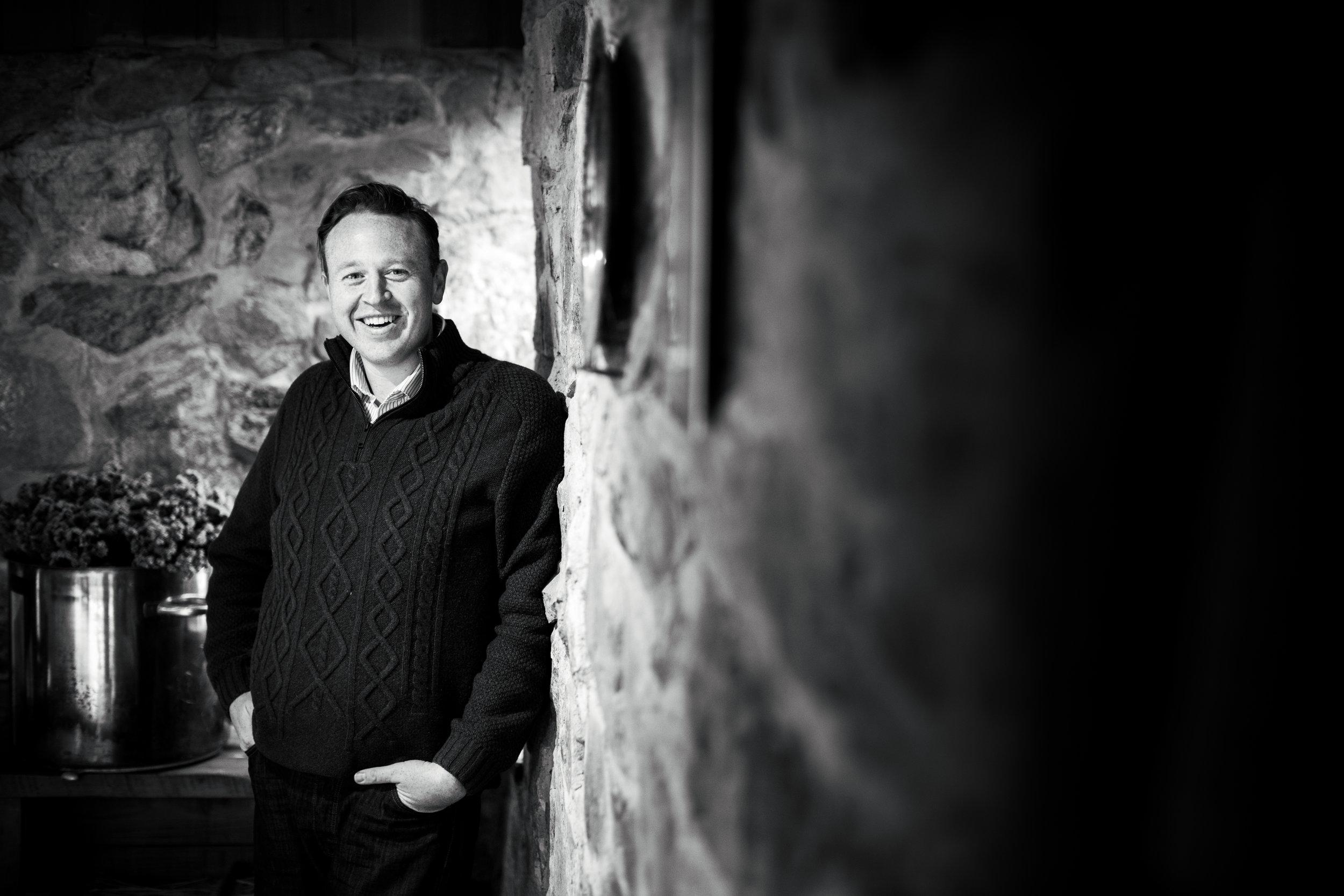Chris Carpenter (Winemaker)