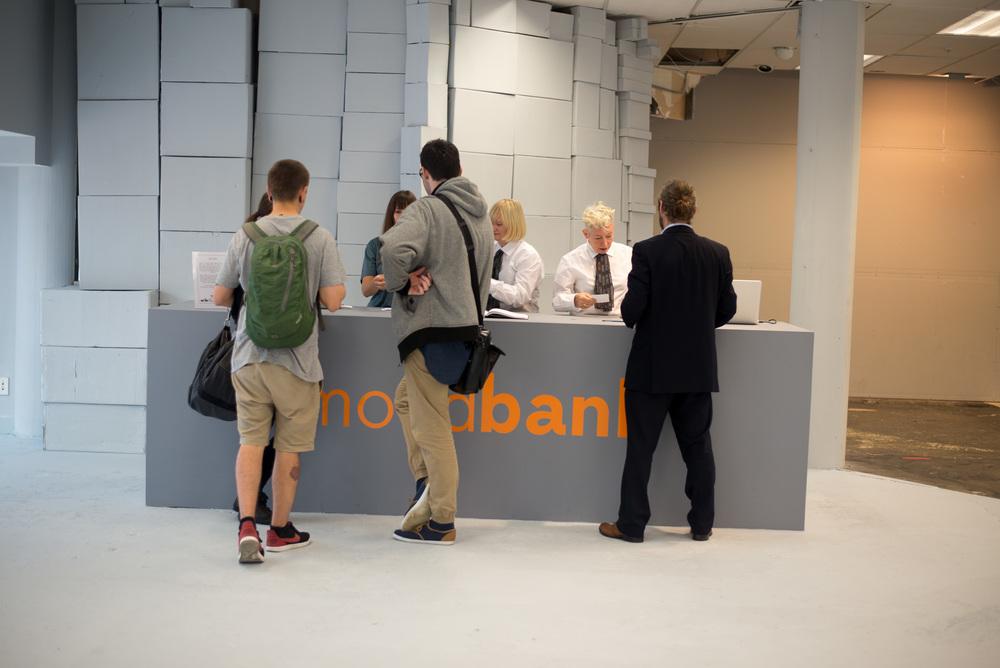 Moodbank - Vanessa Crowe and Dr Sarah Baker -Image credit: Gabrielle McKone