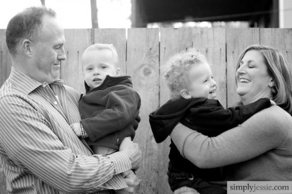 2010 Boquist, Jody & Erik - 2year IMG_7437