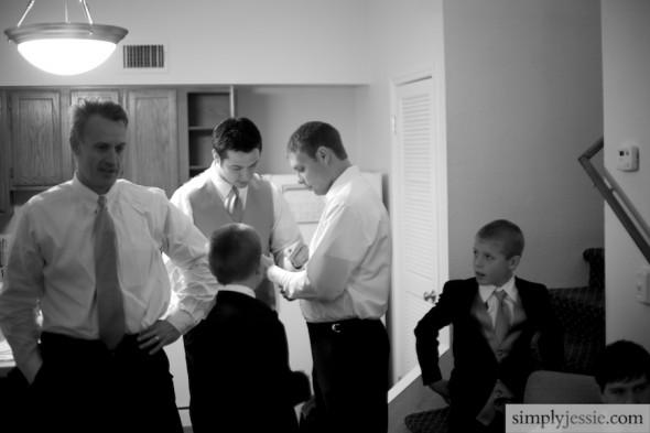 2010 Sparks, Aaron and Stefanie Walz Wedding IMG_7670