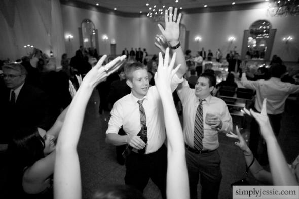 2010 Sparks, Aaron and Stefanie Walz Wedding IMG_9553