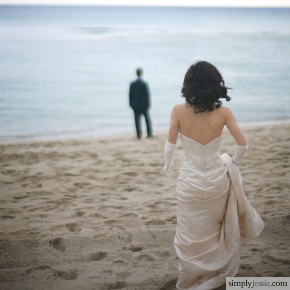 Best Beach Wedding Photography