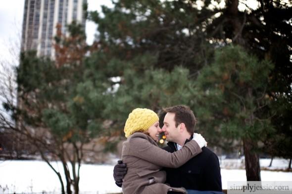 Chicago IL Wedding Photography