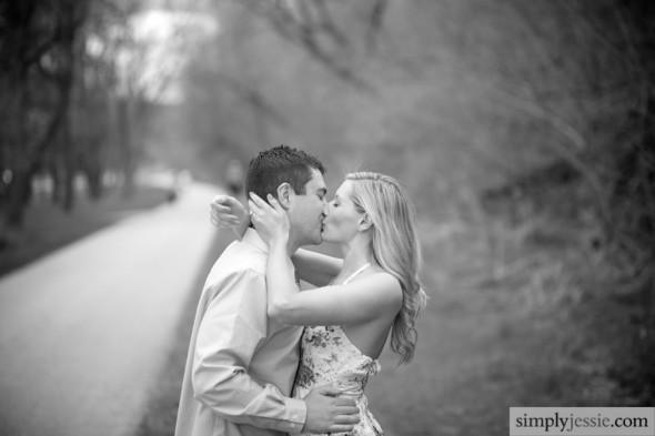 2011 Hansen ,Matt and Lauren Reynolds Engagement IMG_9965 - Version 2
