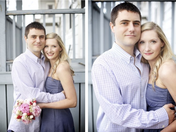Engagement Photography in Milwaukee