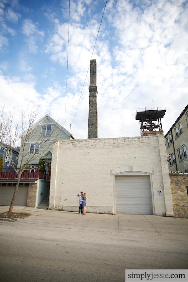 Urban Milwaukee Engagement
