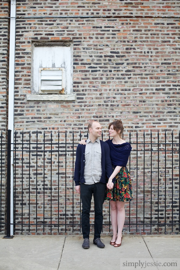 Engagement Photography in Pilen