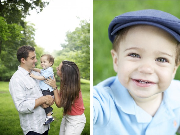 Family Photography in Chicago