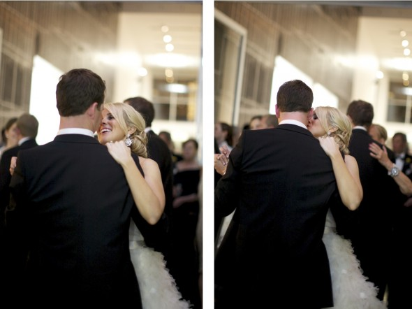 First Dance at MCA Chicago