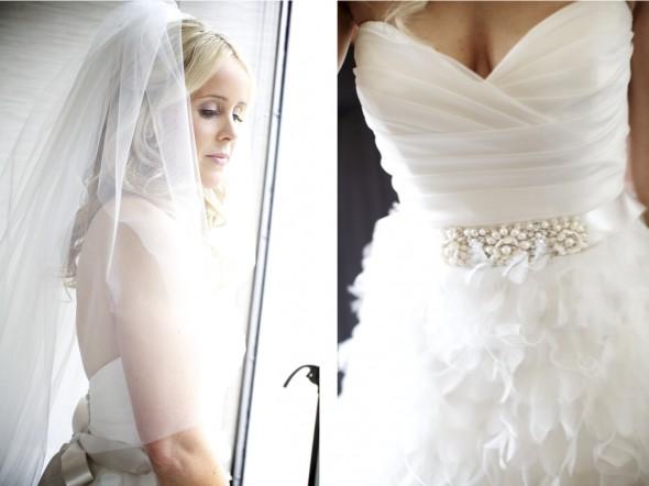 Modern Chicago Wedding Photography