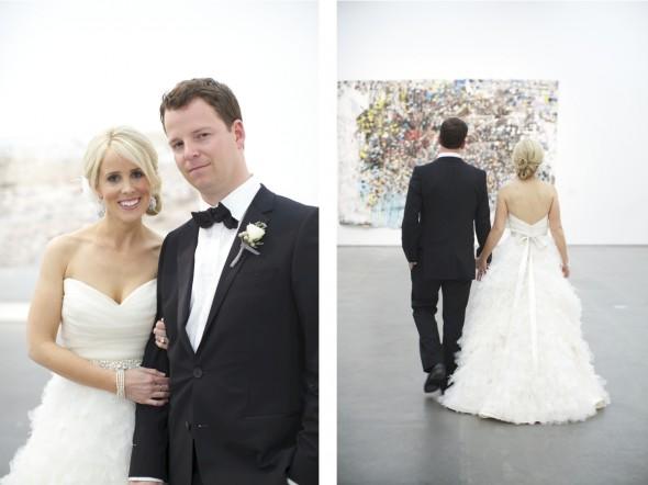 Modern Romantic Wedding Photography in MCA