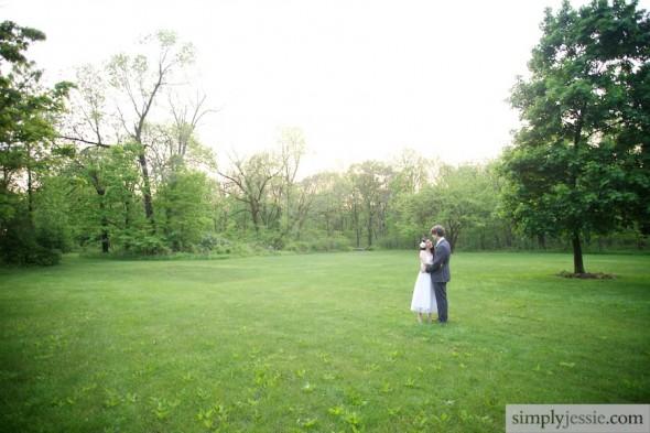 Untraditional Chicago Wedding Photography