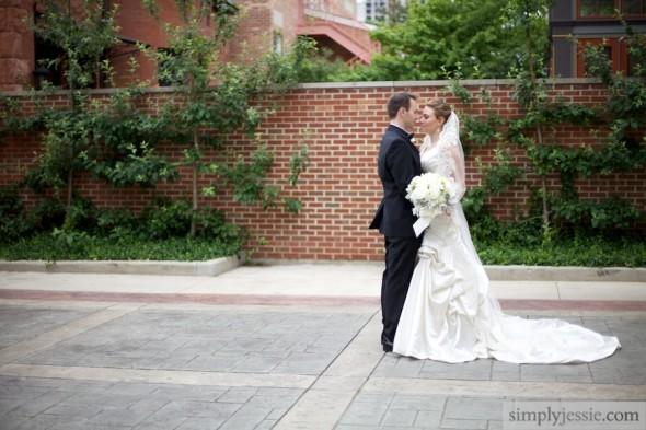 Whimsey Wedding Photography