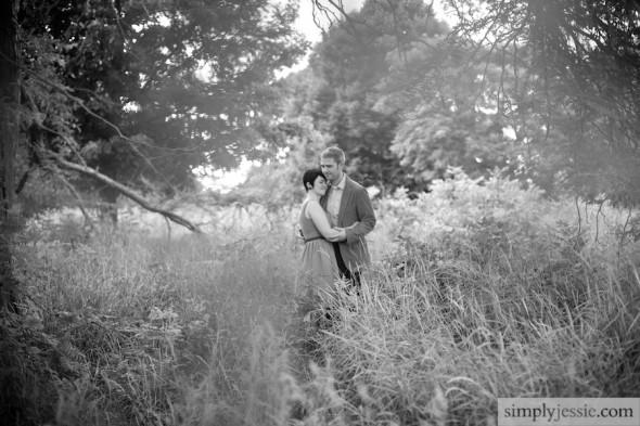 Chicago Outdoor wedding photography