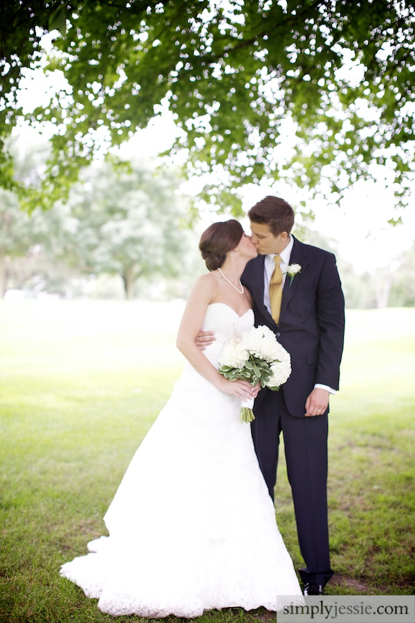 Outdoor Wedding Photography Chicago Midwest