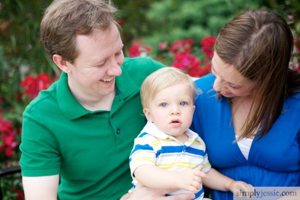 Untraditional Family Photography