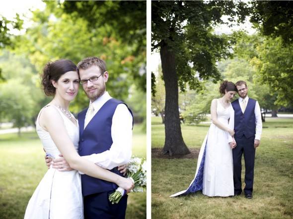 Chicago Outdoor Weddings