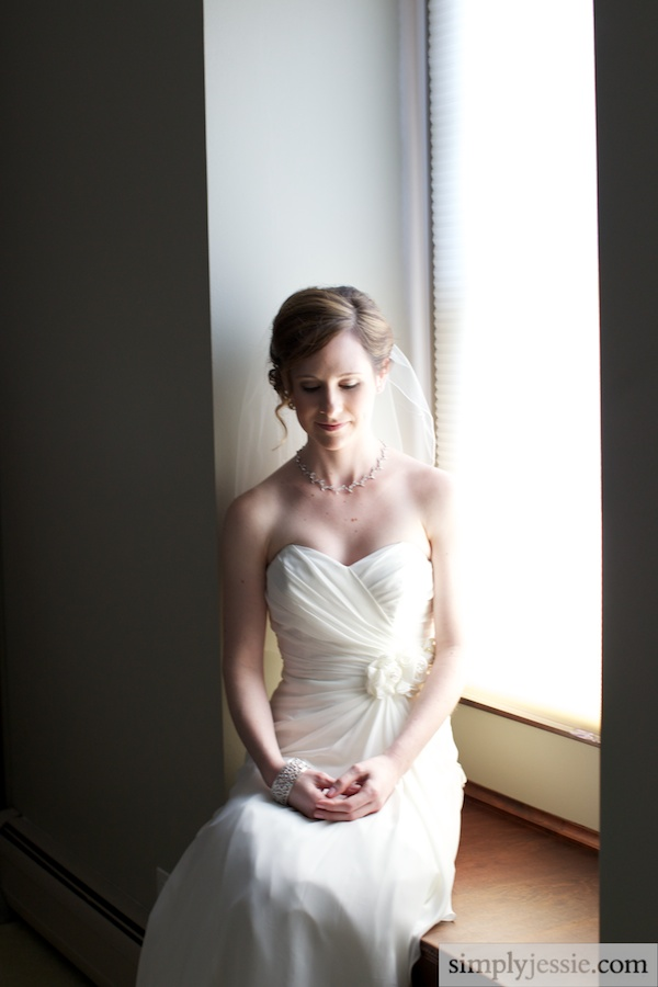 Creative wedding photography in chicago