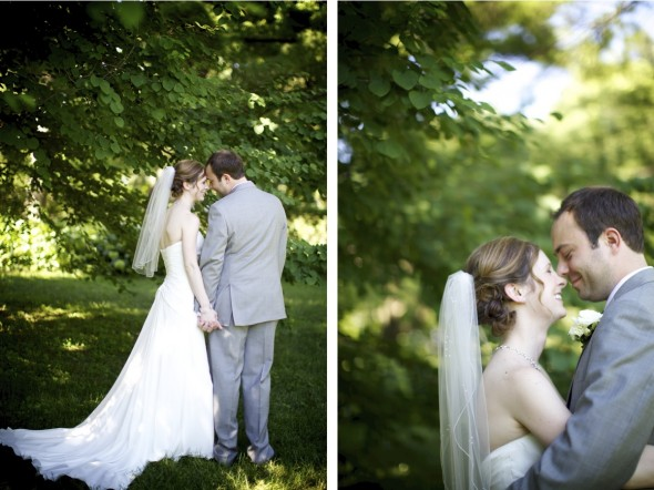 Emotional Chicago IL Wedding Photography