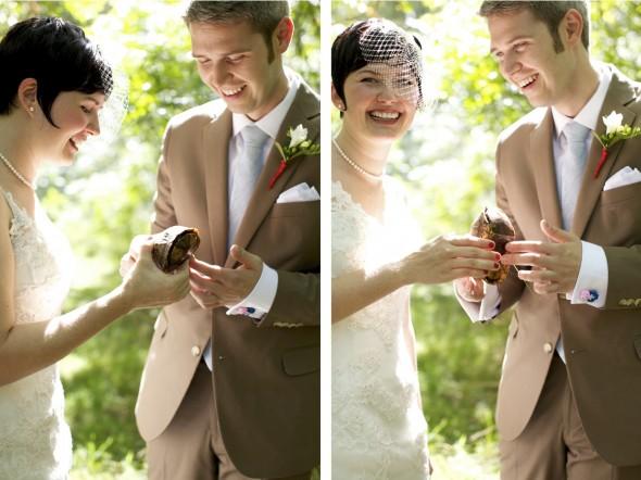 Benton Harbor Wedding Photographers
