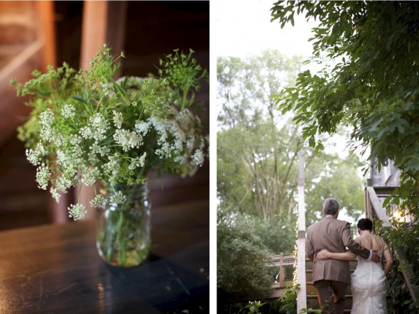 Midwestern Barn Wedding Photography