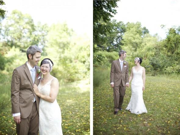 Midwestern Wedding Photography